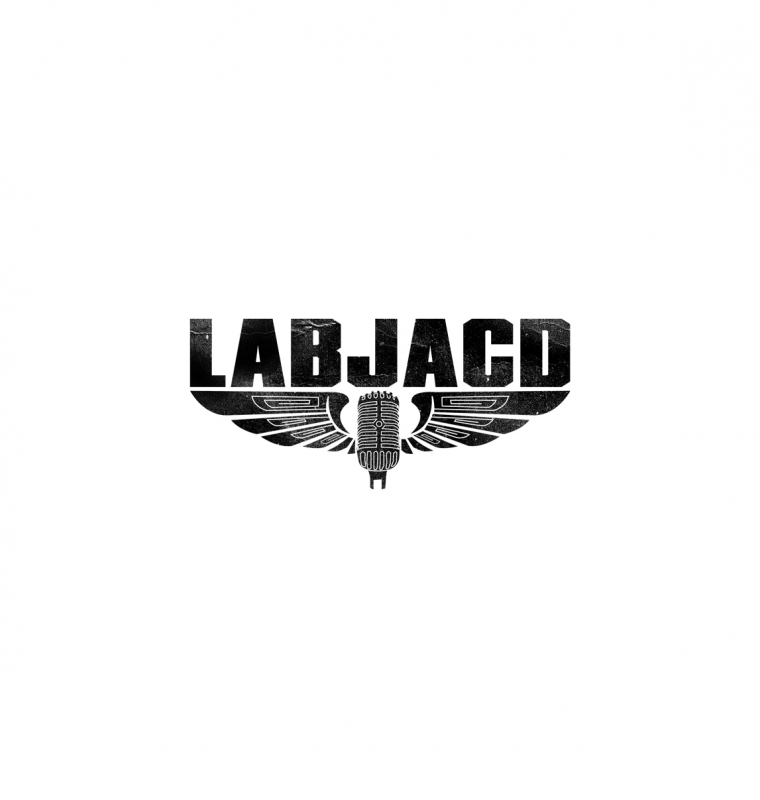 Logo Design for 'LABJACD'