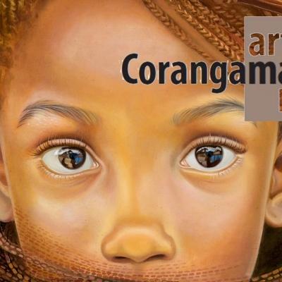 Packers' Prize and People's Choice Award winner | 2018 Corangamarah Art Prize