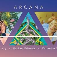ARCANA EXHIBITION | 3 – 8 October 2019 at Marfa Gallery