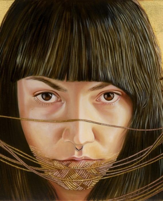 The Weaving Of Oneself (Sp. Hilandome)
