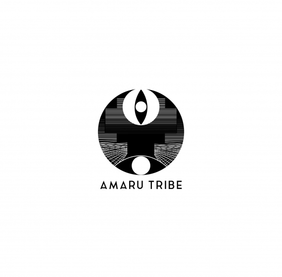 Logo Design for 'Amaru Tribe'