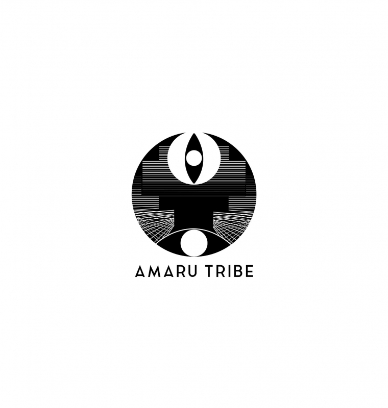 Logo Design for 'Amaru Tribe'