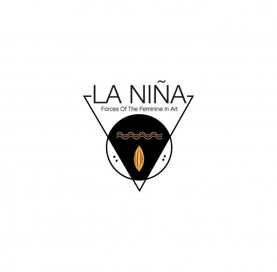Logo-Design-for-'La-Niña-Project'
