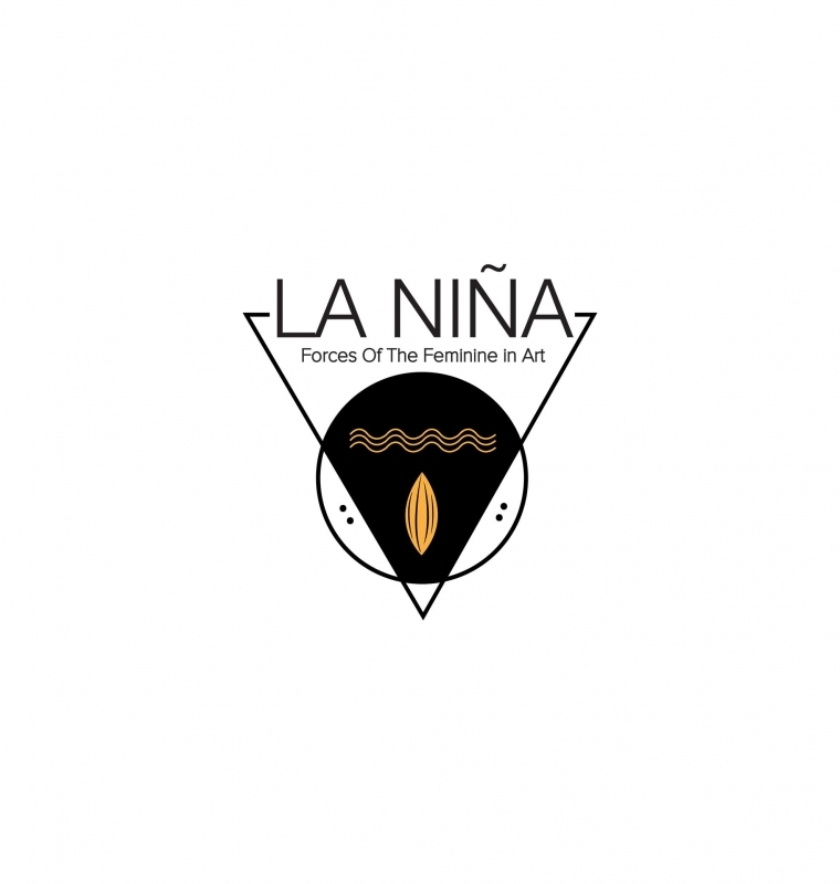 Logo-Design-for-'La-Niña-Project'