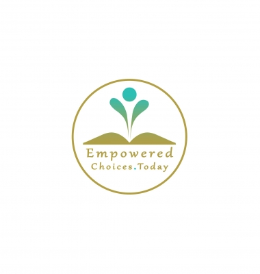 Logo Design  for 'Empowered Choices Today