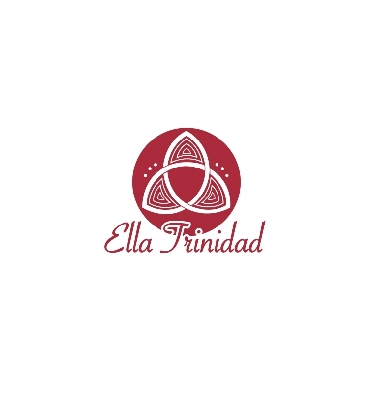 Logo Design for 'Ella Trinidad'