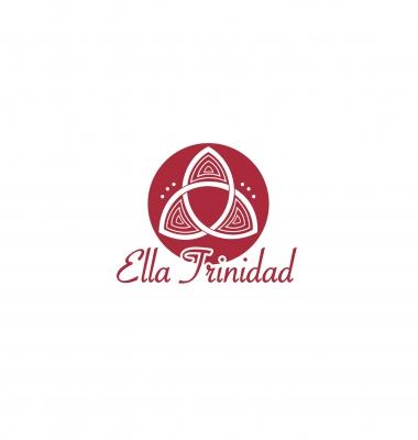 Logo Design for 'Ella Trinidad'