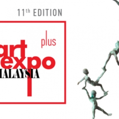Art Expo Malaysia PLUS • 10th Edition @Kuala Lumpur // The Embassy Of Colombia features 'Treasure Of Bachué' Exhibition by Katherine Gailer