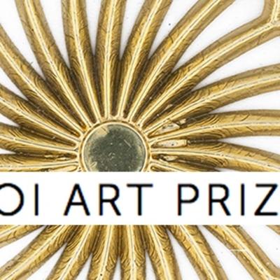 Winner | 2017 The ROI Art Prize
