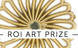 Winner | 2017 The ROI Art Prize