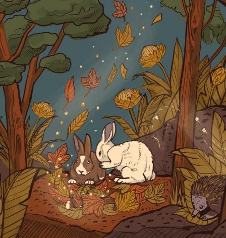 Illustration Commission