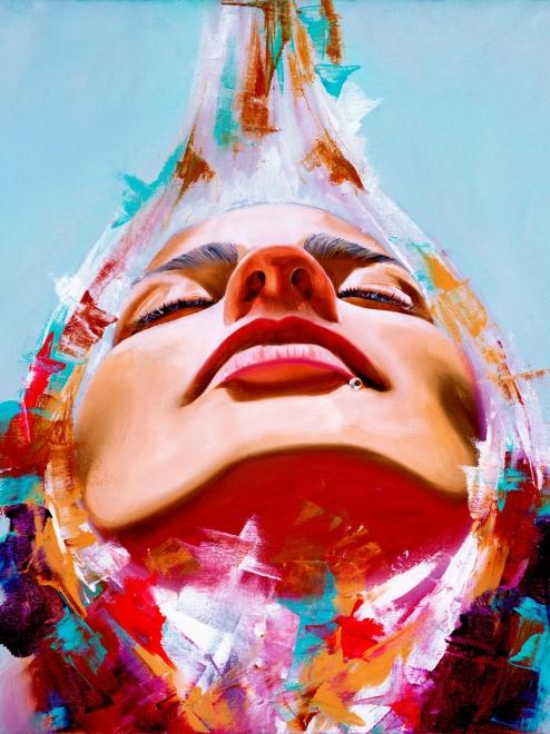 Giclée Print ~ 'Rebirth'