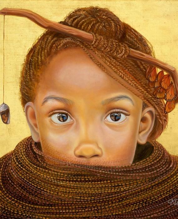 Hija De La Tierra (Daughter Of Earth)