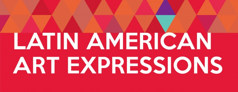 Group Exhibition: LATIN AMERICAN ART EXPRESSIONS ( 7- 24 September 2015)