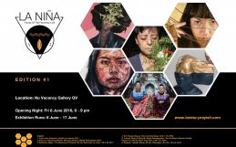 La Niña Exhibition